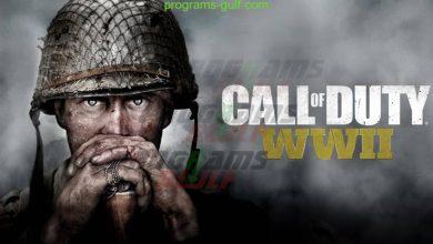 Photo of تحميل لعبة  Call of Duty WWII  برابط مباشر مجانا للكمبيوتر و للاندرويد