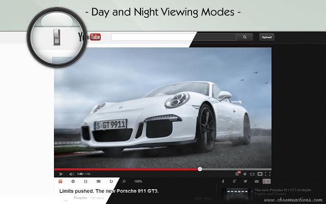 تشغيل مقاطع الفيديو بدقة عالية وبشكل افتراضي