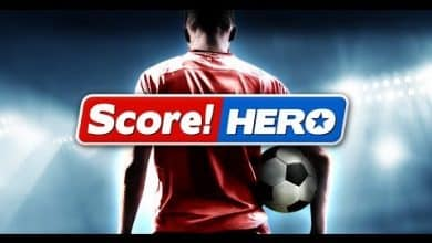 Photo of تحميل لعبة كرة القدم سكور هيرو Score Hero للأندرويد