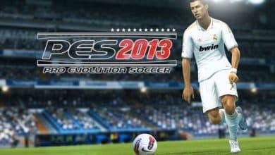 Photo of تحميل لعبة بيس 2013 للكمبيوتر 2013 Download PES