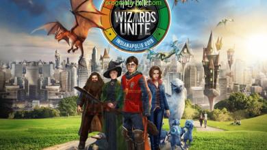 Photo of تحميل لعبة هاري بوتر ويزرد يونيت Harry Potter Wizards Unite للاندرويد و الايفون