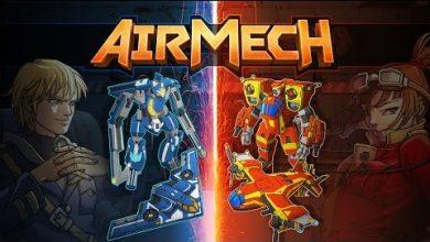 Photo of تحميل لعبة Airmech الاستراتيجية للكمبيوتر