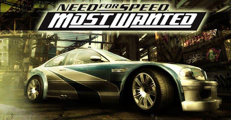 تحميل لعبة Need For Speed Most Wanted للكمبيوتر