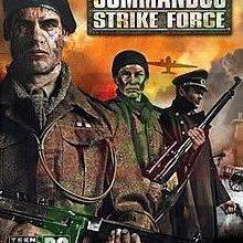 Photo of تحميل لعبة  مهام كوماندوز 4 Strike Force للكمبيوتر