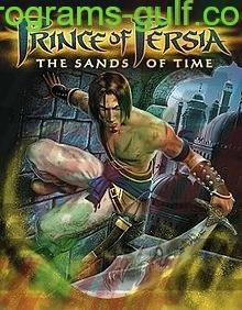 تحميل لعبة Prince of Persia The Sands of Time للكمبيوتر