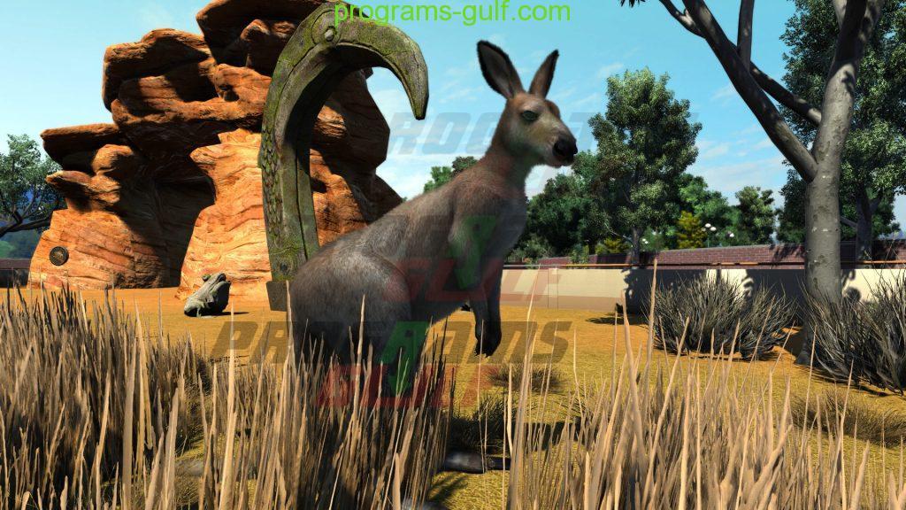 لعبة Zoo Tycoon 2: African Adventure