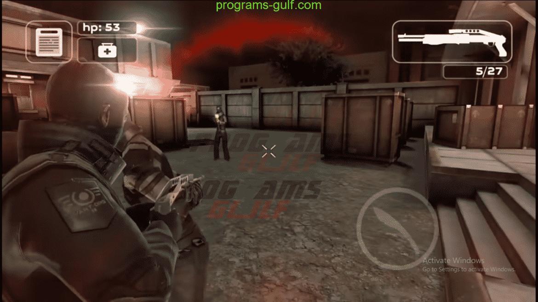 لعبة Slaughter 2: Prison Assault