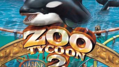 تحميل لعبة Zoo Tycoon 2 Marine Mania للكمبيوتر