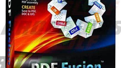 Photo of تحميل برنامج Corel PDF Fusion لإنشاء وتحرير ملفات PDF