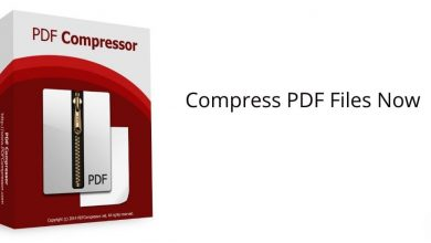 Photo of تحميل برنامج PDF Compressor 2019 لضغط ملفات PDF