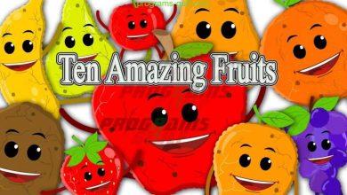 Photo of تحميل لعبة 10 Amazing Fruits للكمبيوتر مجانا كاملة برابط مباشر