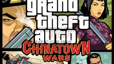 Photo of تحميل لعبة جاتا الصينية GTA Chinatown Wars للأندرويد