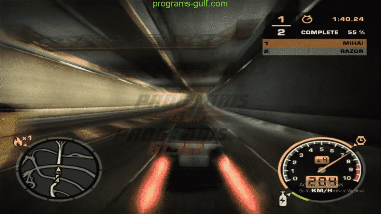 لعبة Need For Speed Most Wanted