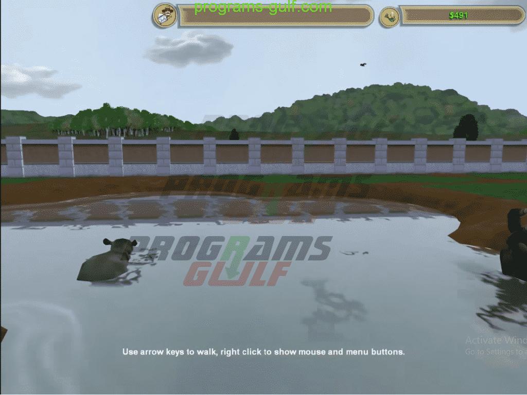 لعبة Zoo Tycoon 2 Endangered Species