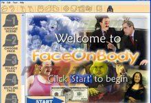 Photo of تحميل برنامج face on body للكمبيوتر