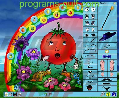 ten amazing fruit exe garden