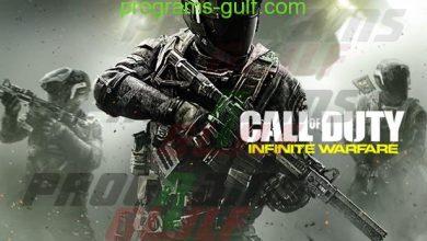 Photo of تحميل لعبة كول أوف ديوتي  Infinite Warfare