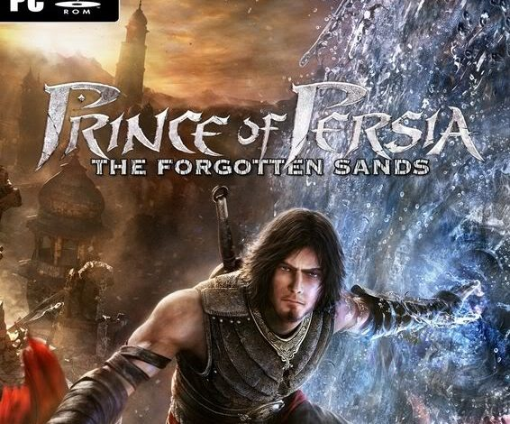 لعبة prince of Persia The Forgotten Sands كاملة