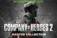 Photo of تحميل لعبة Company Of Heroes 2 Masters