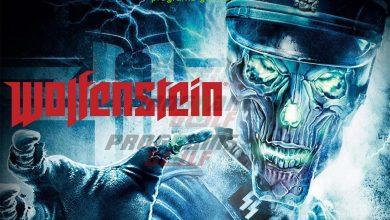 لعبة Wolfenstein 2009 للكمبيوتر