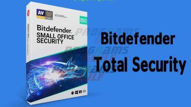 تحميل برنامج bitdefender Total Security 2020 للكمبيوتر لمكافحة الفيروسات