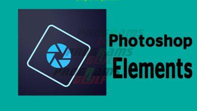 تحميل برنامج Photoshop Elements 2021 للكمبيوتر لتحرير الصور