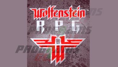 تحميل لعبة Wolfenstein RPG للآيفون برابط تورنت