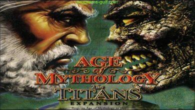 Age of Mythology The Titans