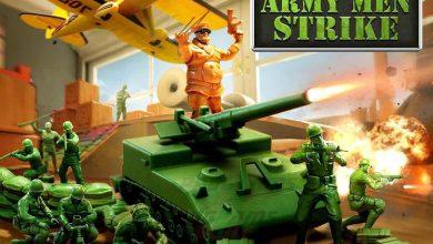 تحميل لعبة Army Men Strike للكمبيوتر والموبايل برابط مباشر