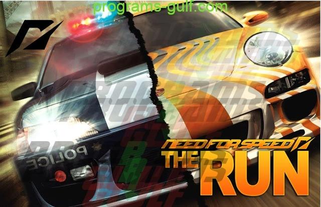 تحميل لعبة Need for Speed The Run للكمبيوتر برابط مباشر
