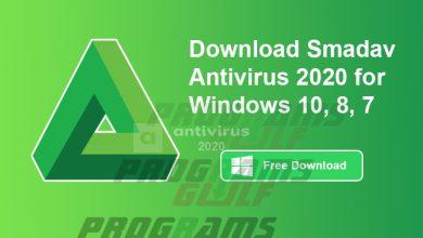 تحميل برنامج Smadav 2020 لمكافحة فيروسات الفلاش USB