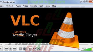 تحميل برنامج vlc media player لتشغيل الفيديوهات برابط مباشر