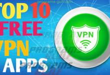 افضل برامج فتح المواقع vpn