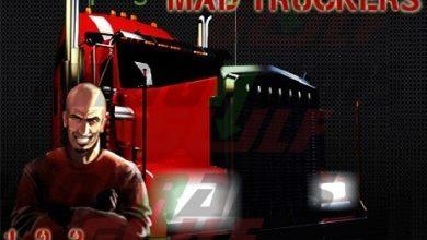 تحميل لعبة الشاحنات المجنونة Mad Truckers مجانًا للكمبيوتر