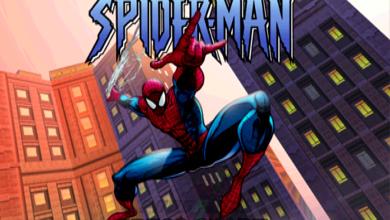 تحميل لعبة سبايدرمان 2000 Spiderman للكمبيوتر مجانًا
