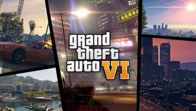 تحميل لعبة جاتا 6 GTA للكمبيوتر مجانًا