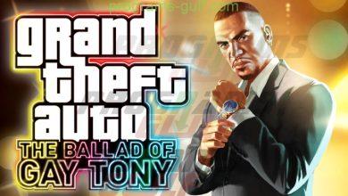 تحميل لعبة جاتا GTA TBOGT للكمبيوتر مجانًا