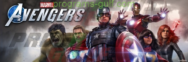 تحميل لعبة Marvel's Avengers للكمبيوتر كاملة