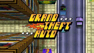 تحميل لعبة جاتا 1 GTA للكمبيوتر كاملة