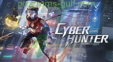 تحميل لعبة Cyber Hunter لجميع الأجهزة مجانًا