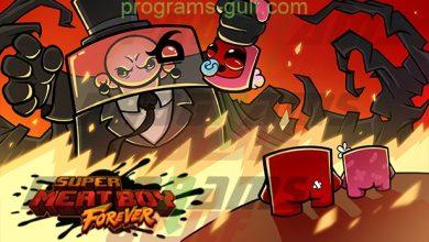 تحميل لعبة Super Meat Boy Forever لجميع الأجهزة