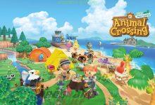 تحميل لعبة Animal Crossing: New Horizons للكمبيوتر