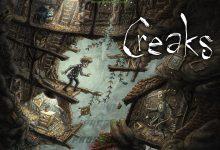 تحميل لعبة Creaks للكمبيوتر