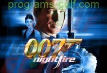 تحميل لعبة James Bond 007: Nightfire للكمبيوتر مجانًا