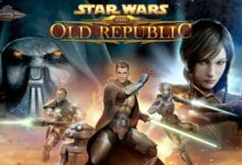 تحميل لعبة STAR WARS The Old Republic على الكمبيوتر