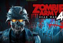 تحميل لعبة Zombie Army 4 Dead War للكمبيوتر